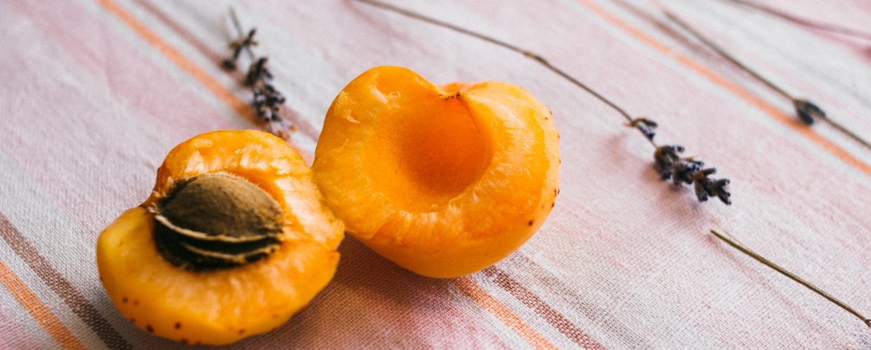 Dried Apricot | Your body needs it!